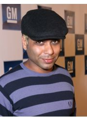 Tony Kanal Profile Photo