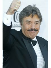 Tony Orlando Profile Photo