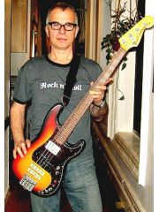 Tony Visconti Profile Photo