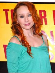 Tori Amos Profile Photo