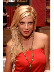 Tori Spelling Profile Photo