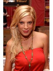 Tori Spelling Profile Photo
