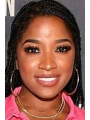 Toya Johnson Profile Photo