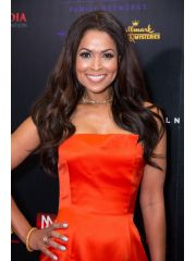 Tracey Edmonds Profile Photo