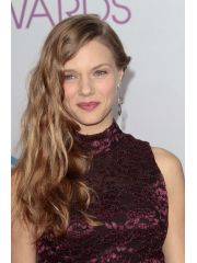 Tracy Spiridakos Profile Photo
