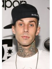 Travis Barker Profile Photo