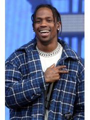 Travis Scott Profile Photo