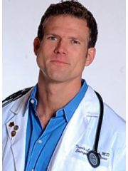 Travis Stork Profile Photo