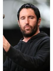 Trent Reznor Profile Photo