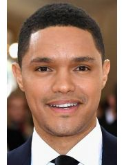Trevor Noah Profile Photo