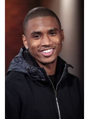 Trey Songz Profile Photo