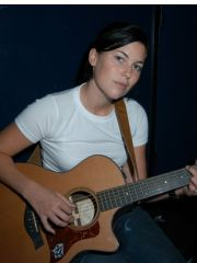 Tristan Prettyman Profile Photo