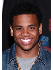 Tristan Wilds Profile Photo
