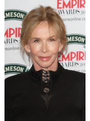 Trudie Styler Profile Photo