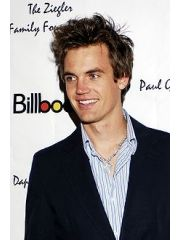 Tyler Hilton Profile Photo