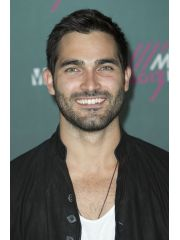 Tyler Hoechlin Profile Photo