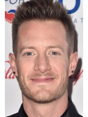 Tyler Hubbard Profile Photo