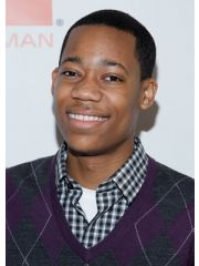 Tyler James Williams Profile Photo