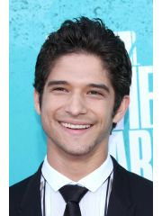 Tyler Posey Profile Photo