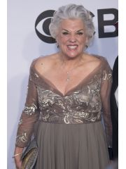 Tyne Daly Profile Photo