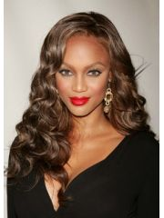 Tyra Banks Profile Photo