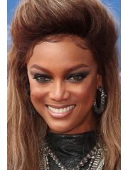 Tyra Banks Profile Photo