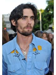 Tyson Ritter Profile Photo