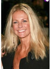Ulrika Jonsson Profile Photo