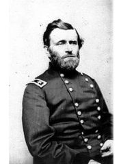 Ulysses S. Grant Profile Photo