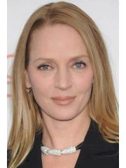 Uma Thurman Profile Photo