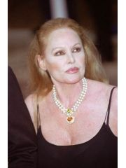 Ursula Andress Profile Photo