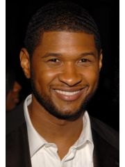 Usher Profile Photo