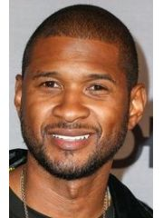 Link to Usher's Celebrity Profile