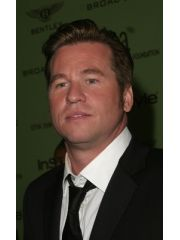 Val Kilmer Profile Photo