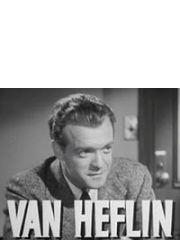 Van Heflin