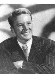 Van Johnson Profile Photo