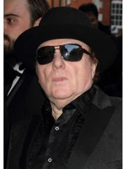 Van Morrison Profile Photo