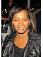 Vanessa Bell Calloway Profile Photo