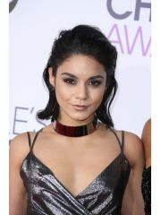 Vanessa Hudgens Profile Photo