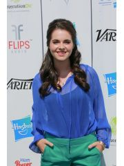 Vanessa Marano Profile Photo