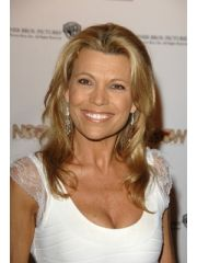 Vanna White Profile Photo