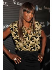 Venus Williams Profile Photo