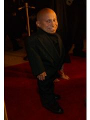 Verne Troyer Profile Photo