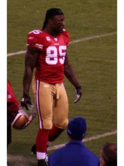 Vernon Davis Profile Photo