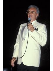 Vic Damone Profile Photo