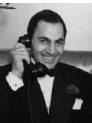 Victor M. Orsatti