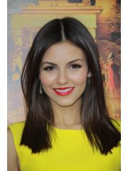 Victoria Justice Profile Photo