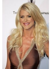 Victoria Silvstedt Profile Photo