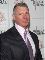 Vince McMahon Profile Photo