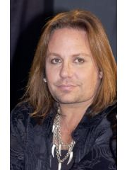 Vince Neil Profile Photo